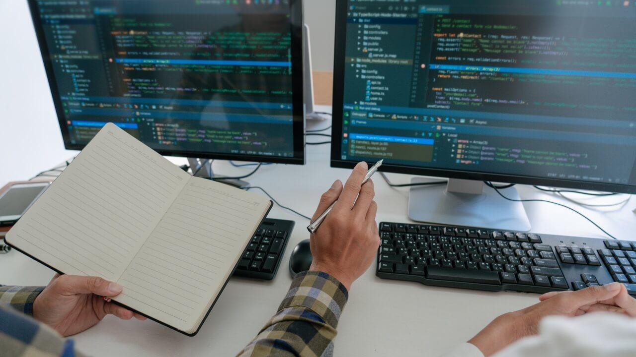 工場勤務におすすめのプログラミングスクール3選【独学と徹底比較】